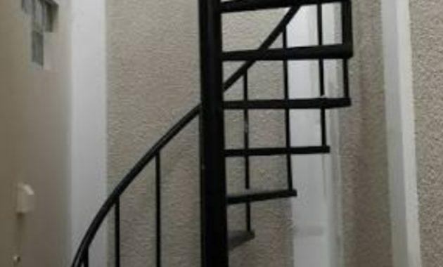 railing tangga putar sumedang