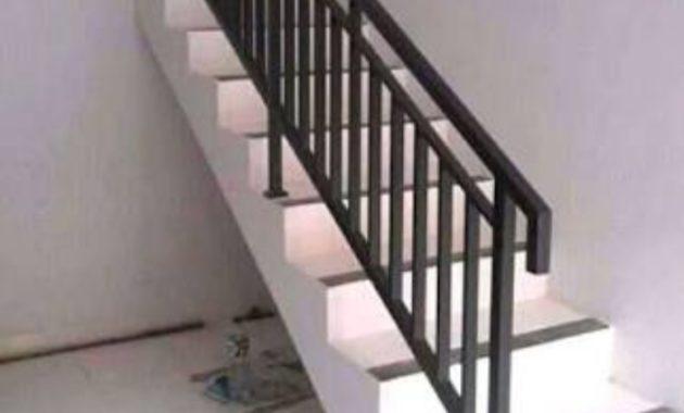 railing tangga sumedang